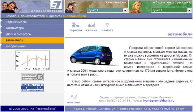 Промэк банк гил-52a обозначение